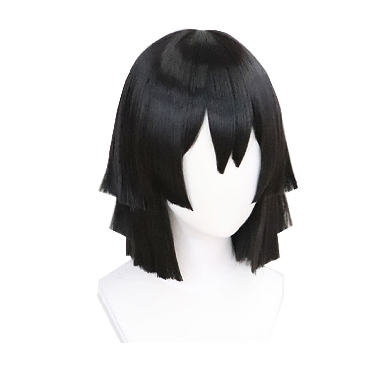 Demon Slayer - Obanai Iguro Cosplay Costume
