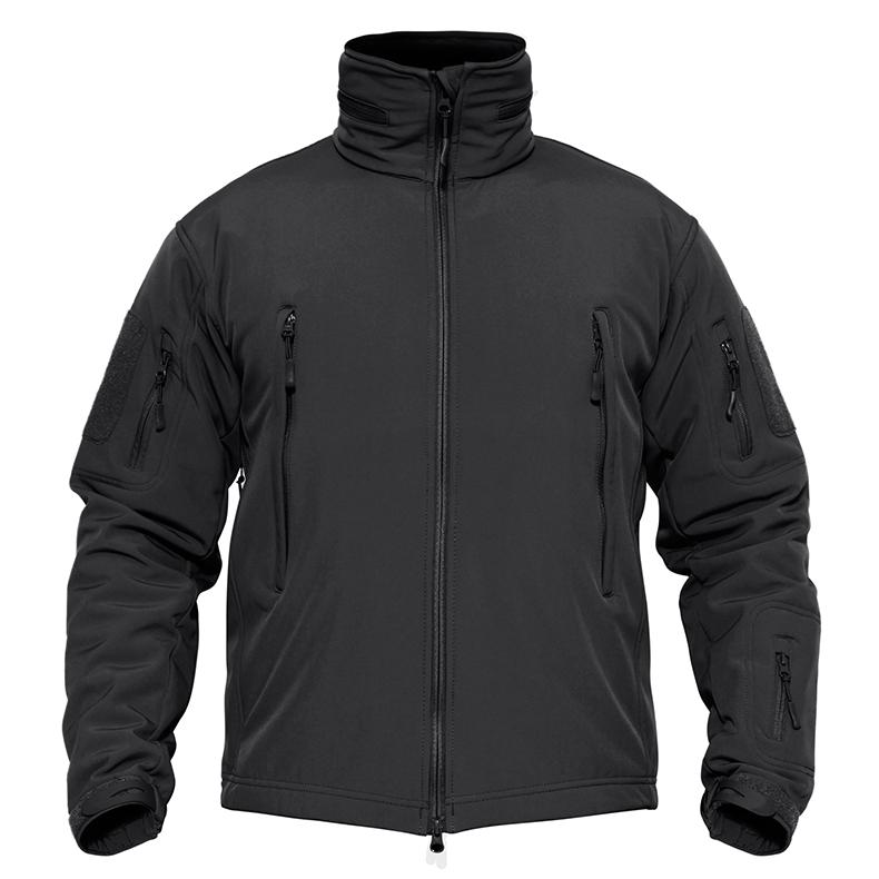 Men's Casual Waterproof Jacket
