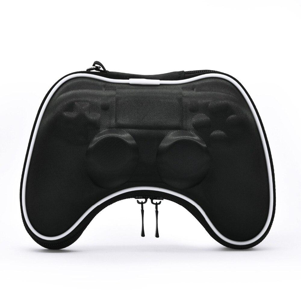 Compact EVA Hard Case for PS4 Controller