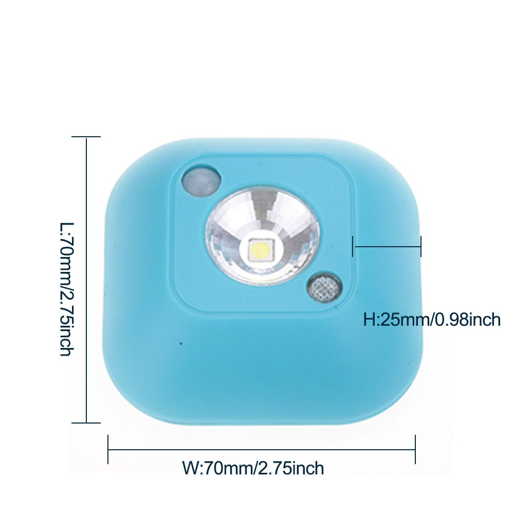 Wireless LED Sensor Night Lights