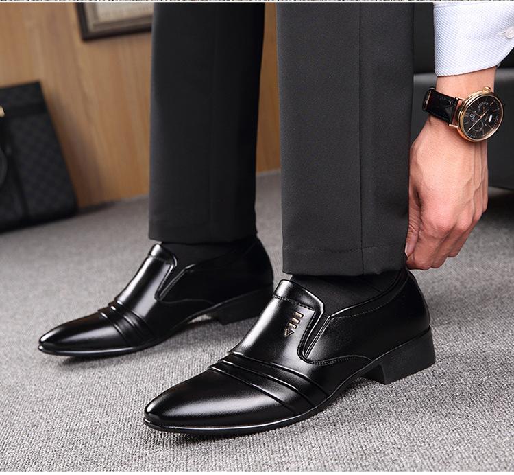 Men's Luxury Evening Shoes