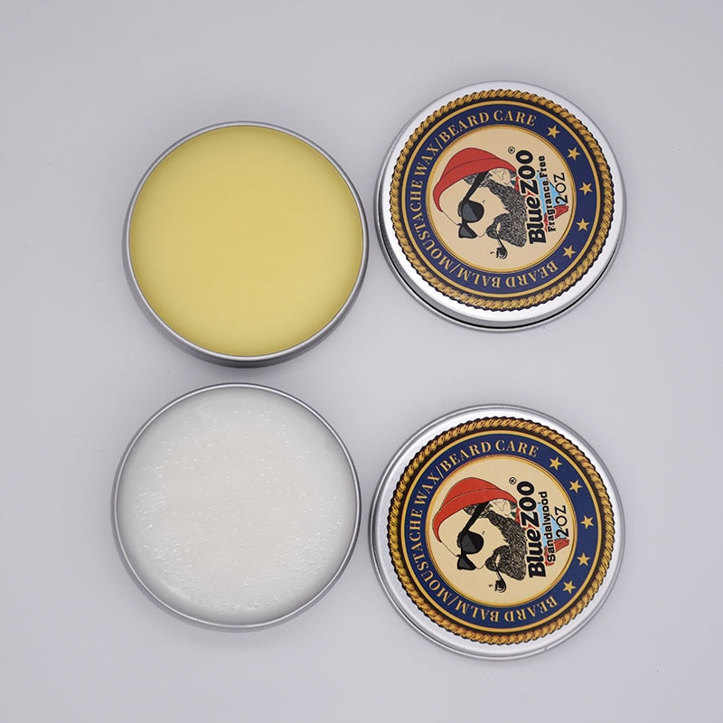 Moisturizing Organic Beard Balm for Men 13