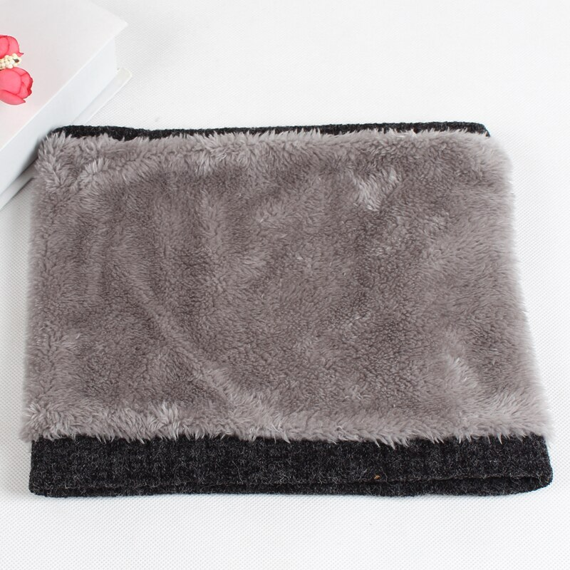 Girls Wool Scarf for Winter