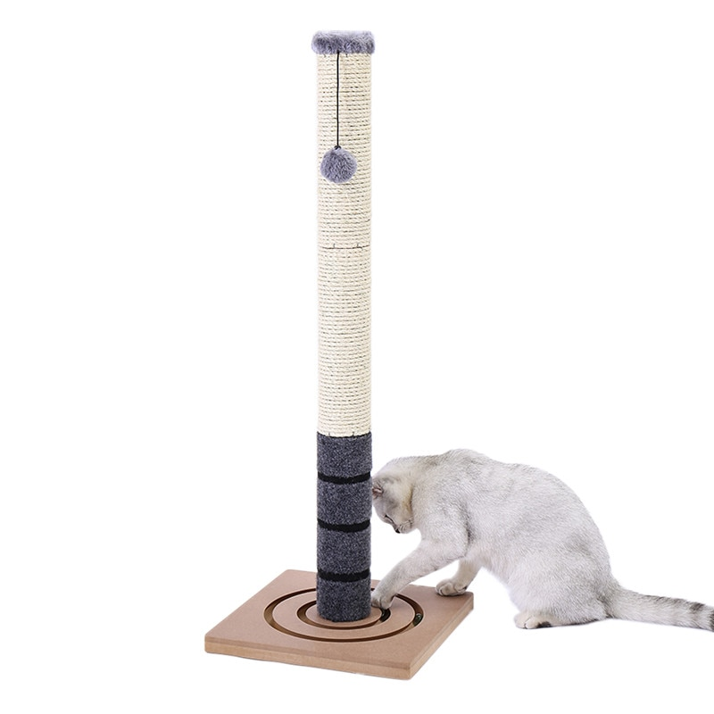 Large Scratching Post for Cats