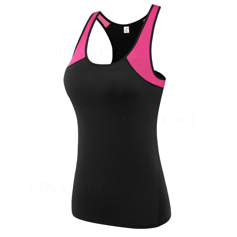 Women's Gym Sports Sleeveless Top