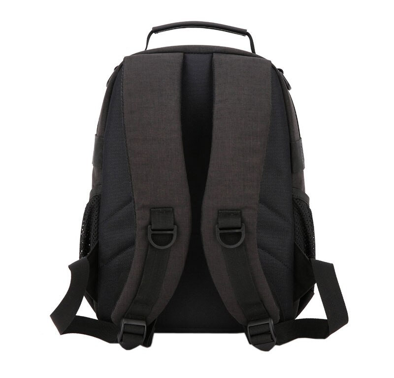 Compact Waterproof Padded Camera Backpack