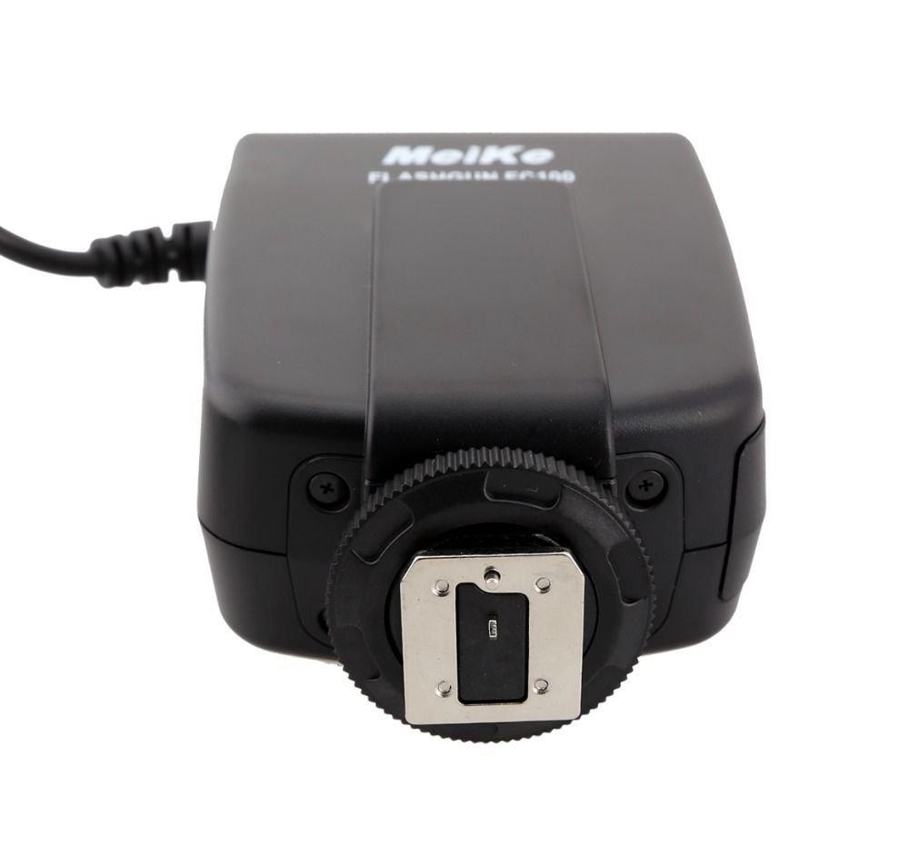 Universal LED Camera Lens Flash Ring